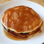 Brunch at Home: Master Fluffy Buttermillk Pancakes